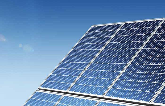 Leistung - Photovoltaik