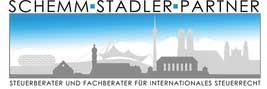 Logo Schemm - Stadler - Partner